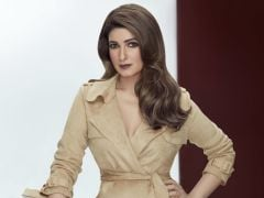 Twinkle Khanna Shares Haircare Secrets And Tricks For Great Colour