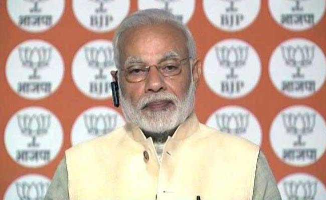 राफेल डील को लेकर कांग्रेस ने PM पर फिर साधा निशाना, कहा- मोदी सरकार ने देशहित को दांव पर लगा दिया