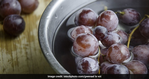 Should You Soak Fruits In Water? Here's The Answer