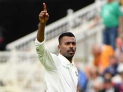 India vs England Highlights, 3rd Test Day 2: Hardik Pandya