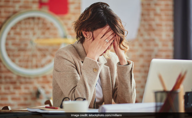 Mentally Draining Work Linked To Higher Diabetes Risk In Women