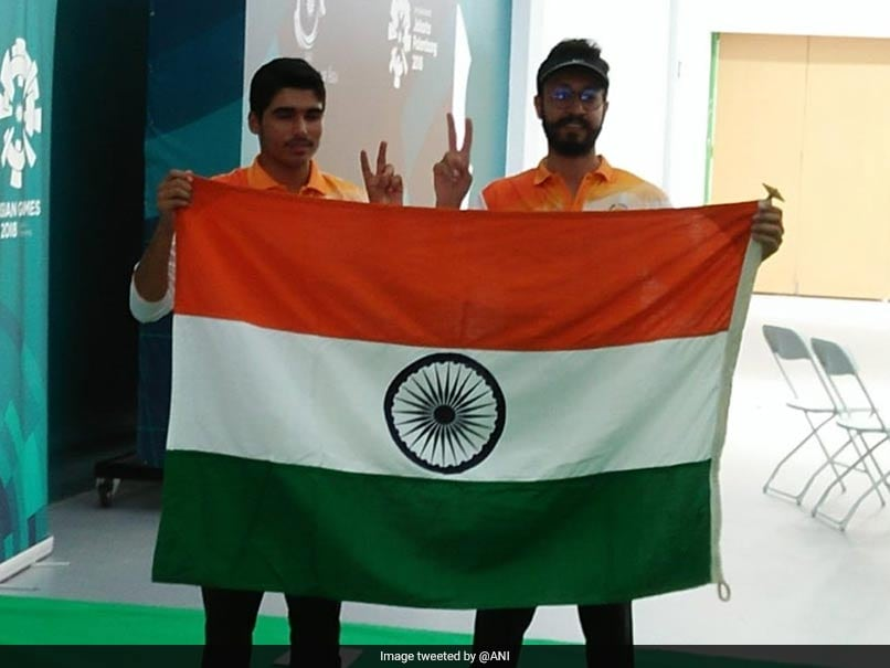 Asian Games 2018: 16-Year-Old Saurabh Chaudhary Wins Gold, Abhishek Verma Bags Bronze In 10m Air Pistol