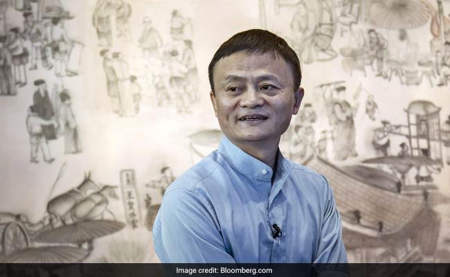 Jack Ma, Worth More Than $40 Billion, Says Bill Gates Is His Model