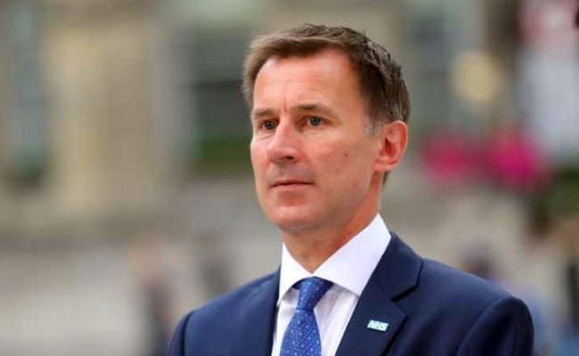 UK PM Hopeful Jeremy Hunt Reiterates Post-Brexit Free Trade Agreement With India