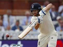 Jonny Bairstow Returns In England's Problem No.3 Spot