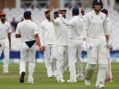India vs England Live Score, 3rd Test Day 5: India One Wicket Away From Massive Win