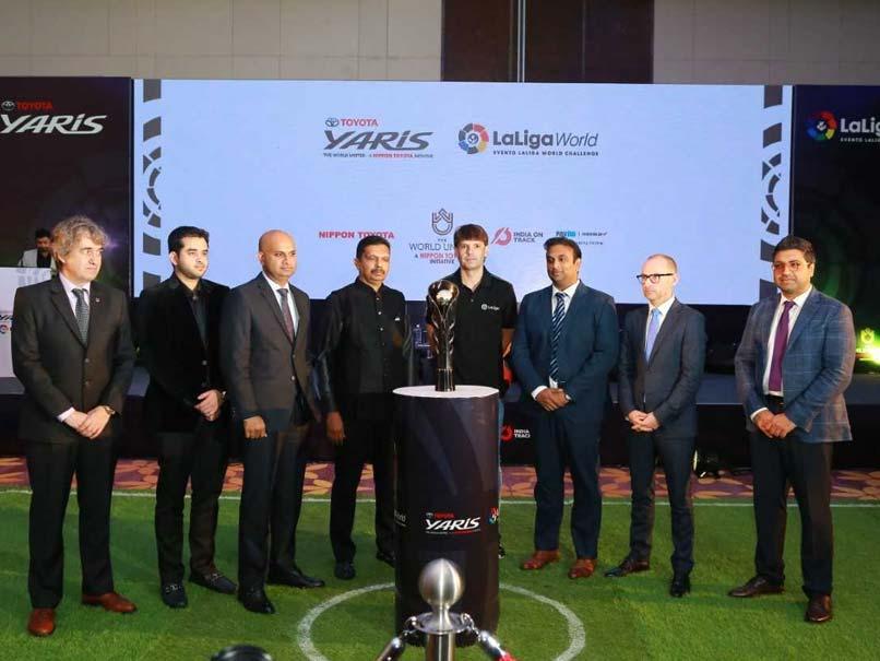 Kerala Blasters To Face Girona FC, Melbourne City FC In Pre-Season Friendlies