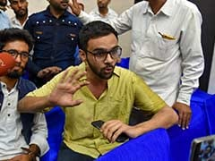 Court Directs Jail Authorities To Provide Security To Umar Khalid