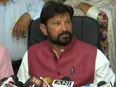 Draw A Line, Else...: BJP Lawmaker Lal Singh's Message To Kashmir Media