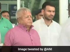 Jharkhand Court Questions Hospital For Shifting Lalu Prasad To Bungalow