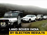 Land Rover 70 Years Celebrations In India