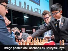 British Lawmakers Want 9-Year-Old Indian Chess Prodigy To Stay In UK