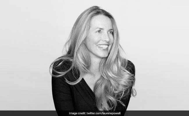 What Does Billionaire Laurene Powell Jobs Steve Jobs Widow Want