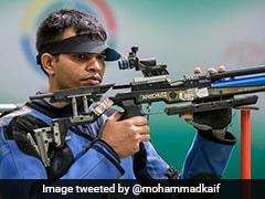 Asian Games 2018: Deepak Kumar Brings More Shooting Glory, Wins 10m Air Rifle Silver