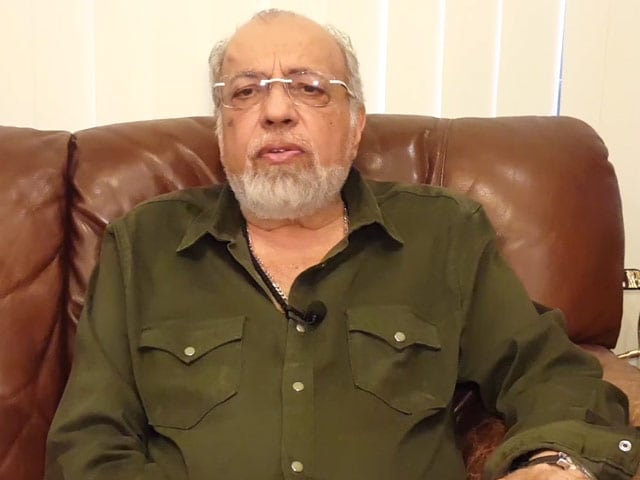 Video : JP Dutta On His Next Film <i>Paltan</i>