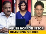 Video : Sex Abuse Case In Top Boarding School: 5 Students Accused Of Rape