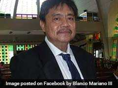Philippines Mayor Shot Dead Inside His Office By Unidentified Attackers