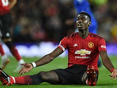 Premier League: Manchester United Fans Should Be Mad, Admits Paul Pogba