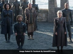 Emmys 2018:  With 22 Nominations HBO's Game Of Thrones Leads
