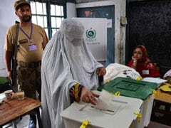 In Conservative Pakistan, Some Women Vote For The First Time