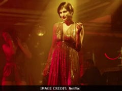 """<i>Sacred Games</i>' Kubbra Sait Is Done With You Asking If She """"Really"""" Is Transsexual"""