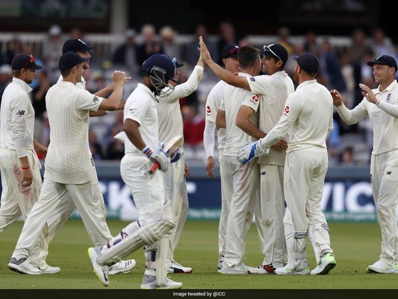 India vs England: Ajinkya Rahane Hopeful Of India Win Despite Batting Collapse At Lord