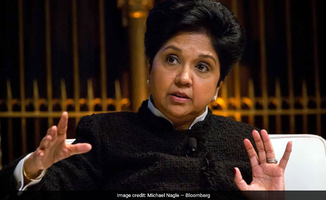 With Indra Nooyi's Exit, Only 24 Women CEOs Running Top 500 US Companies