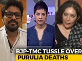 Video : 'Killer' Politics In Bengal? Another BJP Worker Found Dead