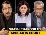 Video : Shashi Tharoor Summoned For Sunanda Pushkar Death