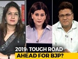 Video: Amit Shah To Meet NDA Allies: Is A Nervous BJP Trying To Mend Fences?