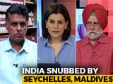 Video : India's Foreign Policy In The Neighbourhood Not In Good Shape?
