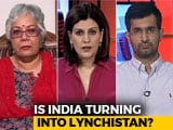 Video : India's Worrying Spurt In Mob Killings