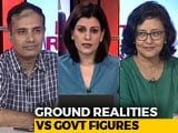 Video : Is India's Economy Growing Or Has The Bubble Burst?