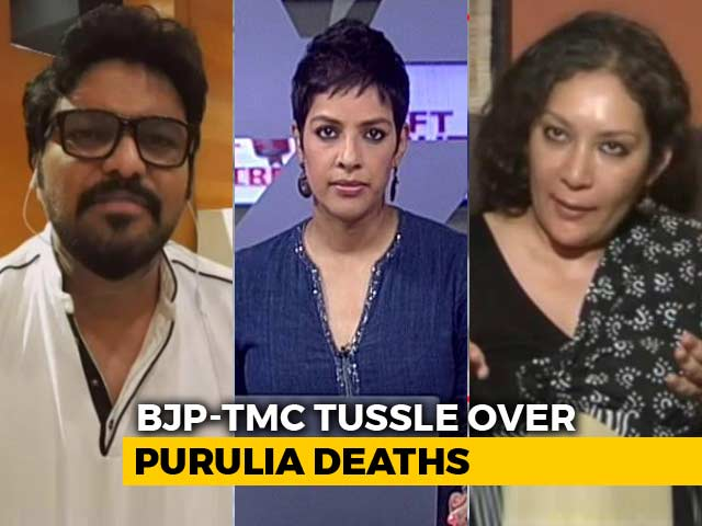 Video : 'Killer' Politics In Bengal? Another BJP Worker Found Dead