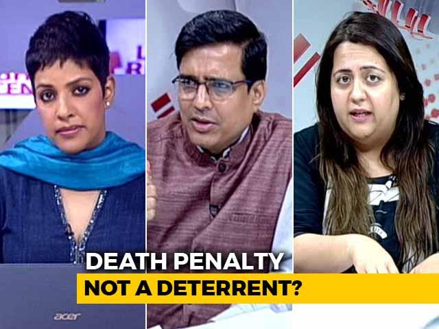 Video : Tougher Anti-Rape Law Not Enough?