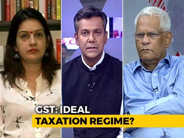 Video : GST: Still A Work In Progress?