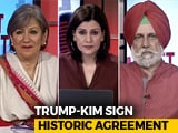 Video : Trump-Kim Historic Meet: But Is The Agreement Missing Key Details?