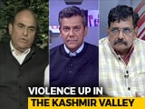 Video : After Centre's Unilateral Ceasefire Call, Violence Up In Valley