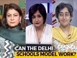 Video : Delhi Government Schools Shine: Has AAP Proven Critics Wrong?