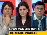 Video: Air India Privatisation Flops: Should Government Exit The Airline Completely?