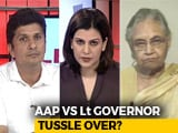 Video : Supreme Court Shows Who's The Boss: Victory For Delhi's People?