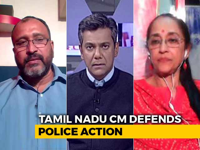 Video : Were Environmental Norms Bypassed To Permit Sterlite Plant To Operate?