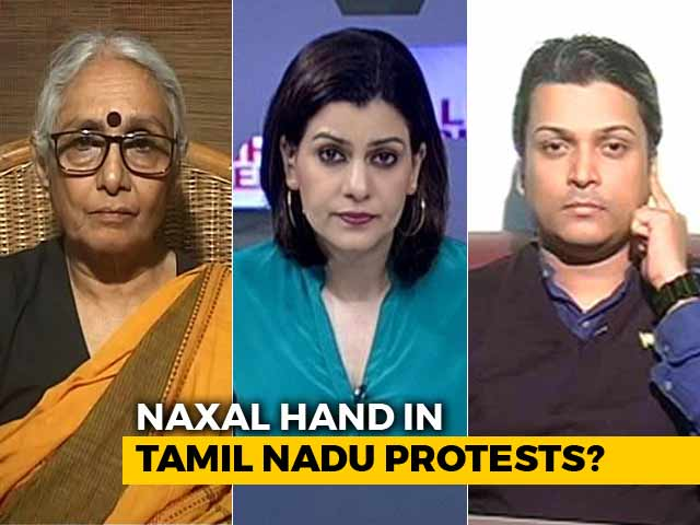 Video : Labelling Those Who Criticise As Anti-Nationals?