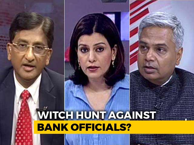 Video : How Can Banking Sector Be Cleaned Up?