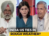 Video: Crucial '2+2' Dialogue Postponed: Strain In India-US Ties?