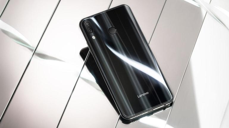 Lenovo Z5 लॉन्च, दो रियर कैमरे वाले इस फोन में हैं 6 जीबी रैम