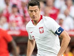 World Cup 2018: It's Lewandowski vs Mane As Poland Brace For Senegal Test
