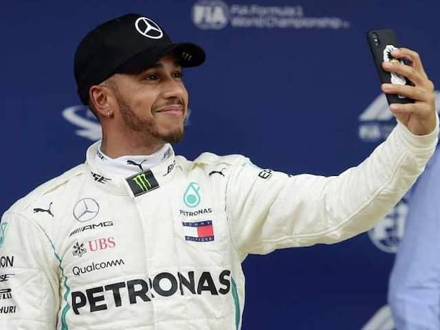 Lewis Hamilton Close To New Mercedes Deal