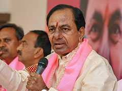 KCR Announces Special 60-Day Plan To Clean Telangana Towns, Villages