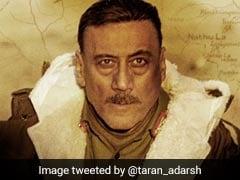<I>Paltan</I>: Meet The Cast Of J P Dutta's New War Film